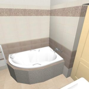 Koupelna Vlasatice